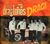 CD - Dragtones - Drag!
