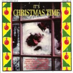 CD - VA - It's Christmas Time - Collectors Gold Vol. 37