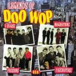 CD - Legends Of Doo Wop - Legends Of Doo Wop