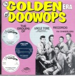 CD - VA - Golden Era Of Doo Wops - Angletone Records