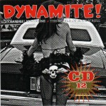 CD - Dynamite Magazin 57 / CD 12