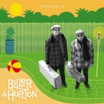 CD - Biller & Horton - Texotica