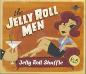 CD - Jelly Roll Men - Jelly Roll Shuffle