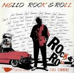 LP - Carl Simmons - Hello Rock'n'Roll