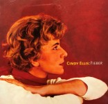 CD - Cindy Ellis - Fieber