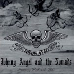 LP - Johnny Angel & The Nomads - Heavenly Rock And Roll