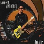 CD - Laurent Margerin - Bel Air
