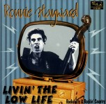 10inch - Ronnie Hayward Trio - Livin' The Low Life