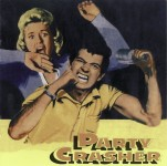 CD - VA - Party Crasher
