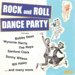 CD - VA - Rock and Roll Dance Party Vol. 3