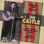 Single - Joey Castle - That Ain't Nothing But Right