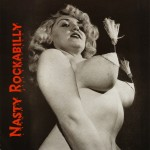 CD-10 - VA - Nasty Rockabilly - 10 CD Box