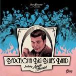 CD-M - Barcelona Big Blues Band - Featuring Agustin Burriel