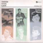 CD-2 - VA - Three Cool Cats