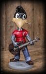 Wobbler Figur - 6-String-Steve