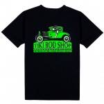T-Shirt King Kerosin - Tiki Rod Shop