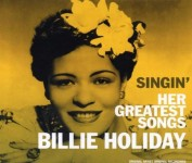 CD - Billie Holiday - Singin' Her Greatest Songs