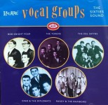 CD - VA - Laurie Vocal Groups: The Sixties Sound