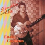 CD-2 - Eddie Cochran - Somethin' Else