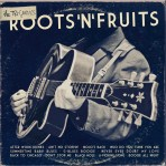 CD - Tri-Gantics - Roots'n'Fruits