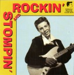 CD - VA - Rockin' and Stompin' 30 Early Rockers