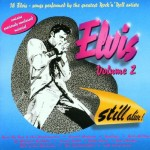 CD - VA - Elvis Still Alive Vol. 2