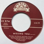 Single - Ray Collins & Friends - Missing You