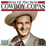 CD - Cowboy Copas - The Best Of The Best