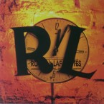 CD-Maxi - Rockin Lafayettes - The Gentlemen Of Jumpin' Low-Fi-Blues