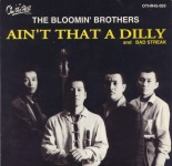 Single - Bloomin' Brothers - Ain't That A Dilly, Bad Streak