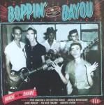 CD - VA - Boppin' By The Bayou
