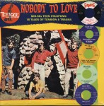 LP - VA - Nobody To Love