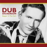 CD - Dub Dickerson - Boppin´ In The Dark
