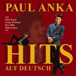 CD - Paul Anka - Hits Auf Deutsch