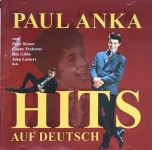 CD - VA - Paul Anka - Hits Auf Deutsch