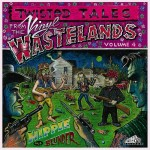 LP - VA - Twisted Tales From The Wastelands Vol. 4
