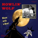 10inch - Howlin' Wolf - Blues With A Beat!