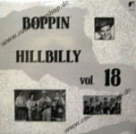 LP - VA - Boppin Hillbilly Vol. 18