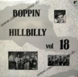 LP - VA - Boppin Hillbilly Vol. 18