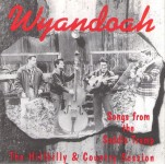 Single - Wyandoah - The Hillbilly and Country Session
