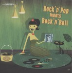 LP - VA - Rock'n'Pop Meets Rock'n'Roll