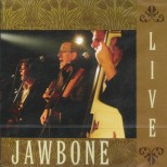 CD - Jawbone - Live