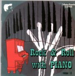 CD - VA - Rock And Roll With Piano Vol. 13