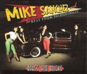 CD - Mike Sanchez - Babes And Buicks