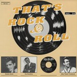 LP - VA - That's Rock'n'Roll Vol. 14