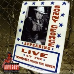 CD - Sonny George - Live At The TPW