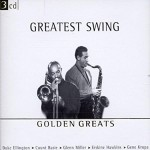 CD-3 - VA - Greatest Swing - Golden Greats