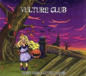 CD - Vulture Club - Mary had a little Lamb
