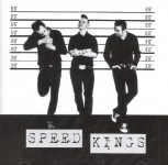 CD - Speed Kings - Speed Kings