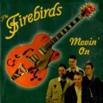 CD - Firebirds - Movin´ On